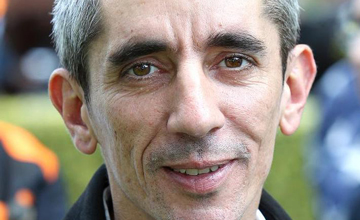 Jean-Pierre Carvalho