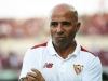 New Seville manager Jorge Sampaoli