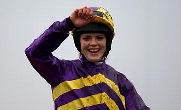 Lizzie Kelly