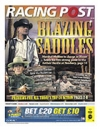 Racing Post front page 13 Feb 2016