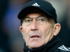 Baggies boss Tony Pulis