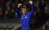 Hazard of Chelsea