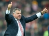 Sam Allardyce was confirmed as the new England manager yesterday