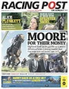 Racing Post front page