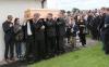 JT McNamara Funeral