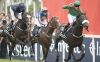 US Army Ranger left misses Curragh rematch with Harzand right