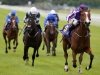 Minding lands the Pretty Polly Stakes in fine style