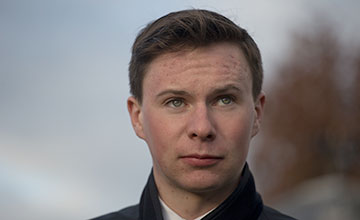 Joseph O'Brien: set to run Landofhopeandglory over the Christmas period