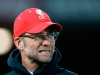 LONDON ENGLAND FEBRUARY 09 Jurgen Klopp manager of Liverpool looks on prior to the Emirates FA Cup Fourth Round Replay match between West Ham United and Liverpool at Boleyn Ground on February 9 2016 in London England Photo by Clive RoseGetty Im