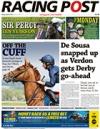 Racing Post 30th May