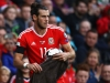 Real Madrid's Gareth Bale faces time out