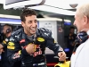 Red Bull's Daniel Ricciardo is in excellent form