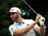 Dustin Johnson's accurate longdriving game should be well suited to Crooked Stick