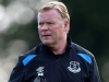 Ronald Koeman is having a rough time at Everton