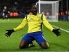 Romelu Lukaku is 41 to be the Premier League's top scorer
