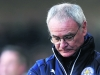 LONDON ENGLAND FEBRUARY 18 Claudio Ranieri Manager of Leicester City is dejected during The Emirates FA Cup Fifth Round match between Millwall and Leicester City at The Den on February 18 2017 in London England Photo by Clive RoseGetty Images