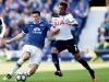 Tottenham's Kyle Walker right looks set to join Man City