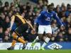 Romelu Lukaku notched 25 goals for Everton last season
