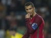 Cristiano Ronaldo had a frustrating start to the Confederations Cup