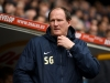 HUDDERSFIELD ENGLAND APRIL 14 Preston manager Simon Grayson during the Sky Bet Championship match between Huddersfield Town and Preston North End at Galpharm Stadium on April 14 2017 in Huddersfield England Photo by Gareth CopleyGetty Images