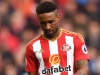 SUNDERLAND ENGLAND MARCH 05 Jermain Defoe of Sunderland is dejected during the Premier League match between Sunderland and Manchester City at Stadium of Light on March 5 2017 in Sunderland England Photo by Michael ReganGetty Images