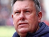 LONDON ENGLAND APRIL 15 Craig Shakespeare manager of Leicester City looks on prior to the Premier League match between Crystal Palace and Leicester City at Selhurst Park on April 15 2017 in London England Photo by Clive RoseGetty Images