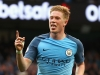 Man City's Kevin De Bruyne