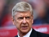 STOKE ON TRENT ENGLAND MAY 13 Arsene Wenger Manager of Arsenal looks on prior to the Premier League match between Stoke City and Arsenal at Bet365 Stadium on May 13 2017 in Stoke on Trent England Photo by Gareth CopleyGetty Images
