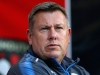 BOURNEMOUTH ENGLAND SEPTEMBER 30 Craig Shakespeare manager of Leicester City looks on prior to the Premier League match between AFC Bournemouth and Leicester City at Vitality Stadium on September 30 2017 in Bournemouth England Photo by Michael