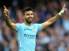Manchester City's Sergio Aguero could play his part in a lively encounter