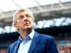 New Palace boss Roy Hodgson