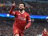 Liverpool's Mo Salah has had an incredible season