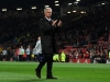 MANCHESTER ENGLAND AUGUST 27 Jose Mourinho Manager of Manchester United applauds fans after the Premier League match between Manchester United and Tottenham Hotspur at Old Trafford on August 27 2018 in Manchester United Kingdom Photo by Michael