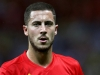 Eden Hazard was excellent for Belgium