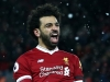 Mohamed Salah has been on fire for Liverpool