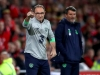 2018 FIFA World Cup Qualifier Cardiff City Stadium Cardiff Wales 9102017Wales vs Republic of IrelandIreland's manager Martin O'Neill and assistant manager Roy KeaneMandatory Credit ©INPHOJames Crombie