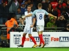 Harry Kane is favourite to lead the Three Lions in Russia