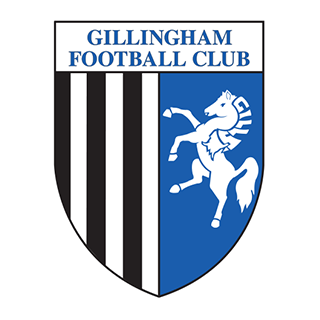 Go to Gillingham Team page