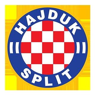 Go to Hajduk Split Team page