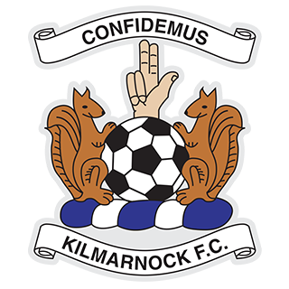 Go to Kilmarnock Team page