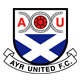 Go to Ayr Team page
