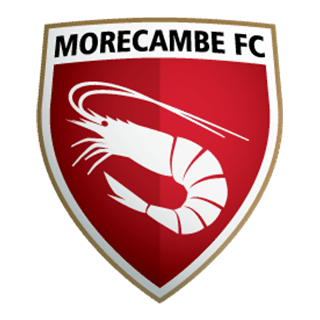 Go to Morecambe Team page