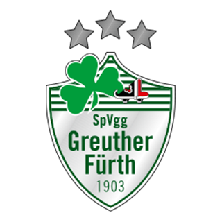 Go to Greuther Furth Team page