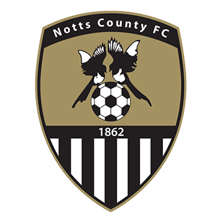 Go to Notts Co Team page