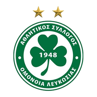 Go to Omonia Nicosia Team page