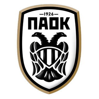 Go to PAOK Salonika Team page