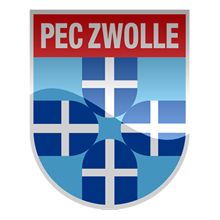 Go to PEC Zwolle Team page