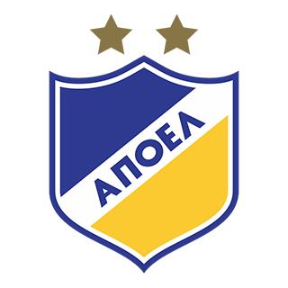 Go to Apoel Nicosia Team page