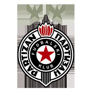 Go to Partizan Team page