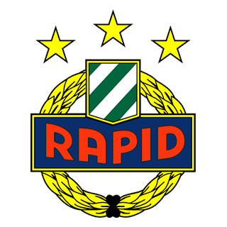 Go to Rapid Vienna Team page